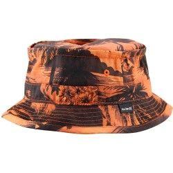 b0564ddebe994 ... discount hurley shore cruiser bucket hat atomic orange 7a8dc 6f2b9