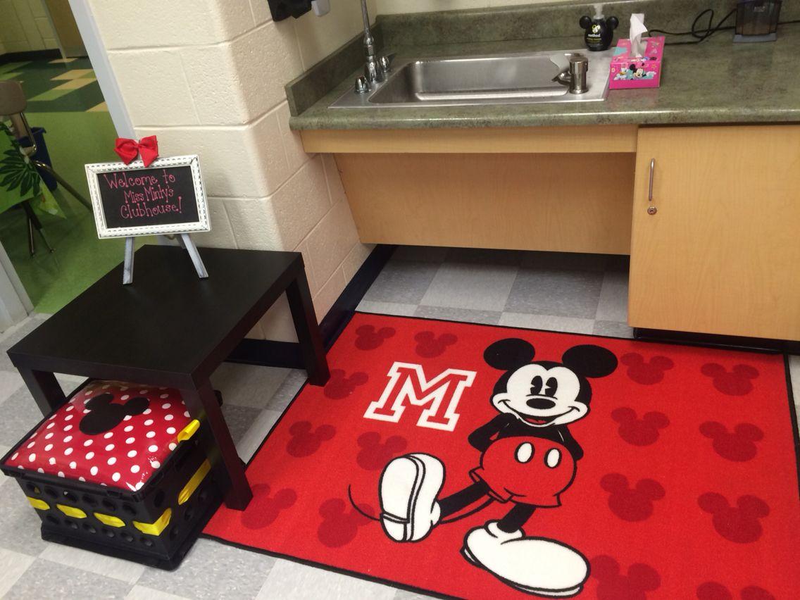 Mickey Classroom Decor : Mickey mouse themed classroom disney school pinterest