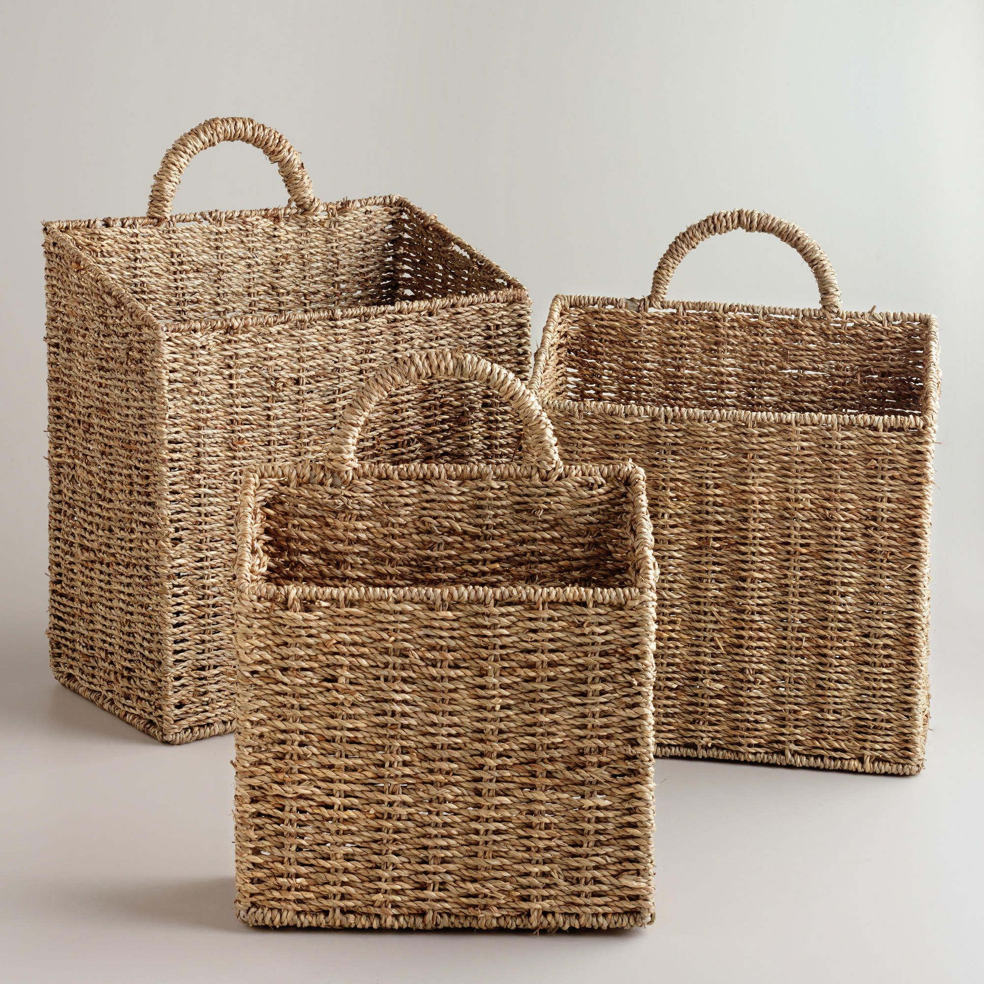 Rachael Wall Baskets Baskets On Wall Hanging Wall Baskets Storage Baskets