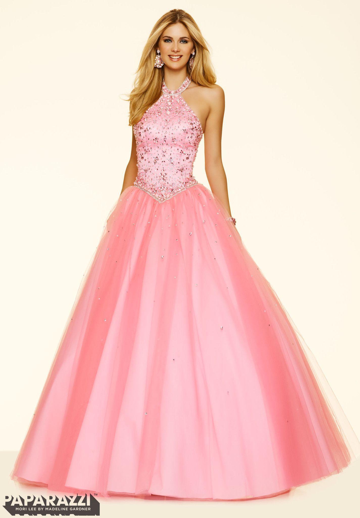 Mori Lee Paparazzi 98065 | Vestidos de baile largos | Pinterest ...