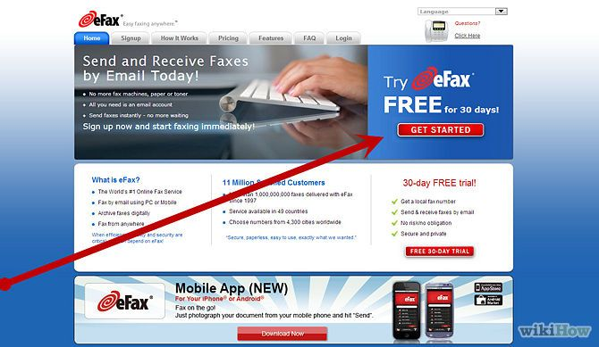 Fax Without Using A Fax Machine Get Started It Works Teaching