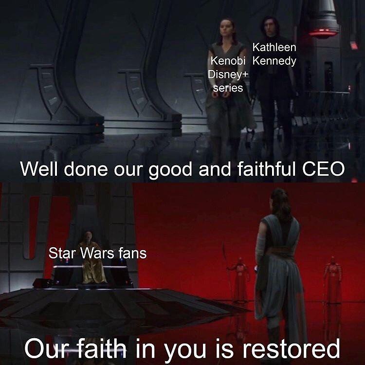 Star Wars Funny Star Wars Star Wars Memes Star Wars Meme Prequel Memes Disney Memes Sequel Memes Obiwan Star Wars Humor Star Wars Comics Star Wars Memes