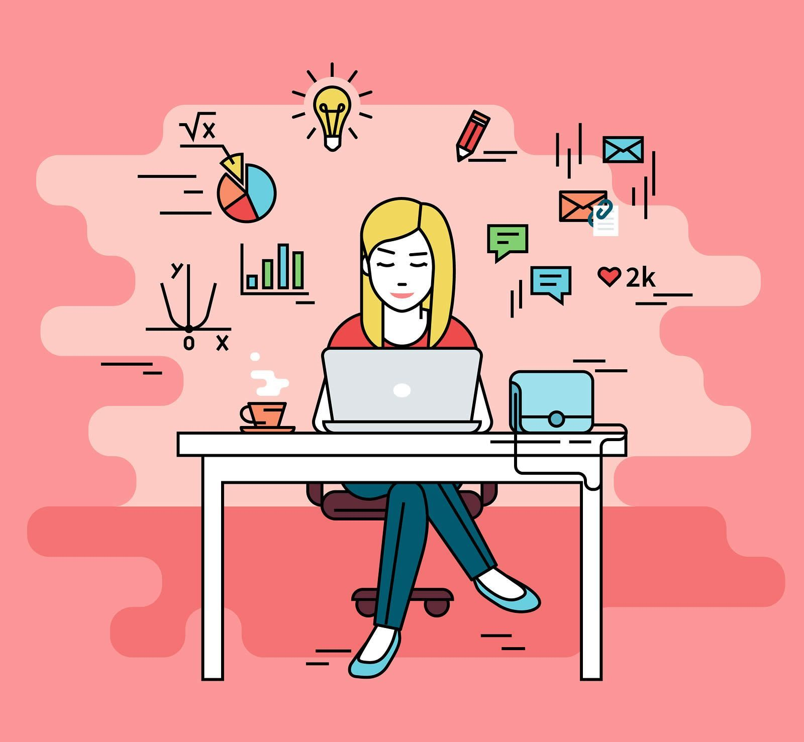 coming a virtual assistant may be one of the most