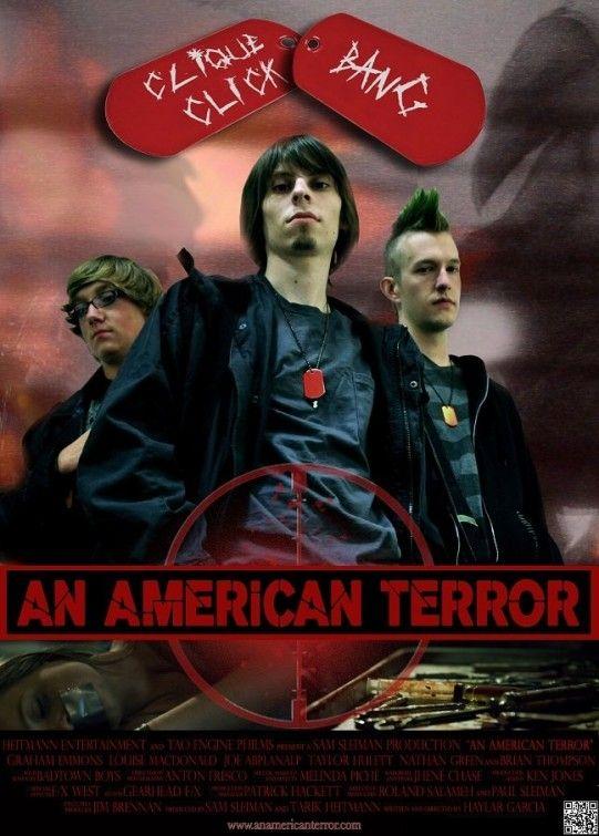 An American Terror (2013) ~1eyeJACK~