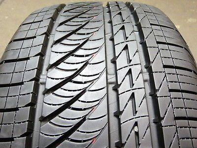 Bridgestone Turanza Serenity Plus >> One Used Bridgestone Turanza Serenity Plus 235 50 17 Tire I