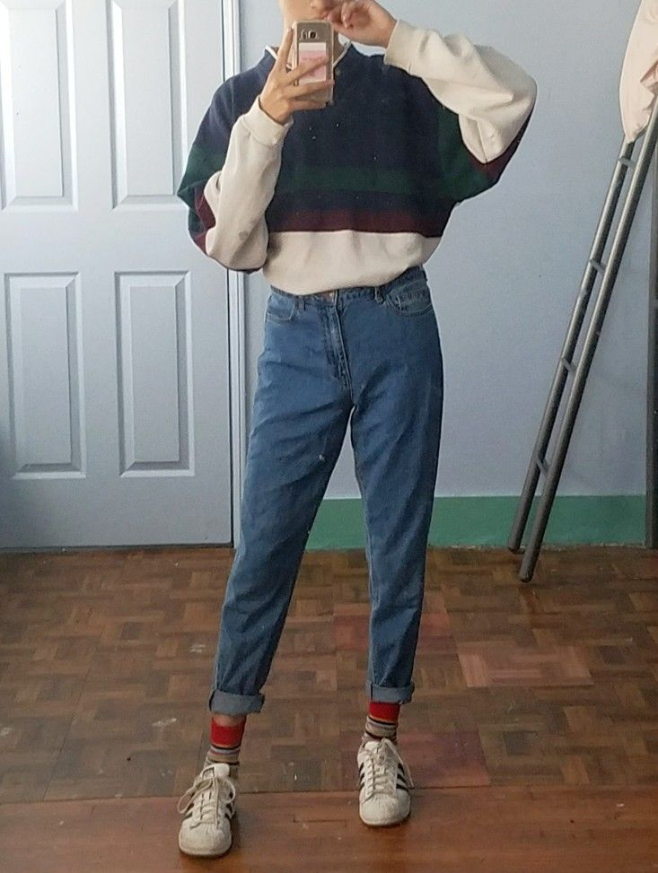 80s Fashion Casual On Pinterest
