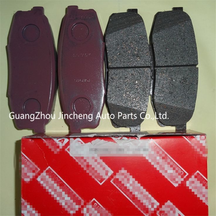 Nice amazing toyota rav4 oem rear brake pad kit 2006 17 2018 nice amazing toyota rav4 oem rear brake pad kit 2006 17 2018 cars 2017 pinterest toyota rear brakes and rav4 fandeluxe Choice Image