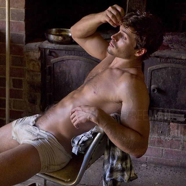 Morning Weary #outback #portraiture #paulfreeman