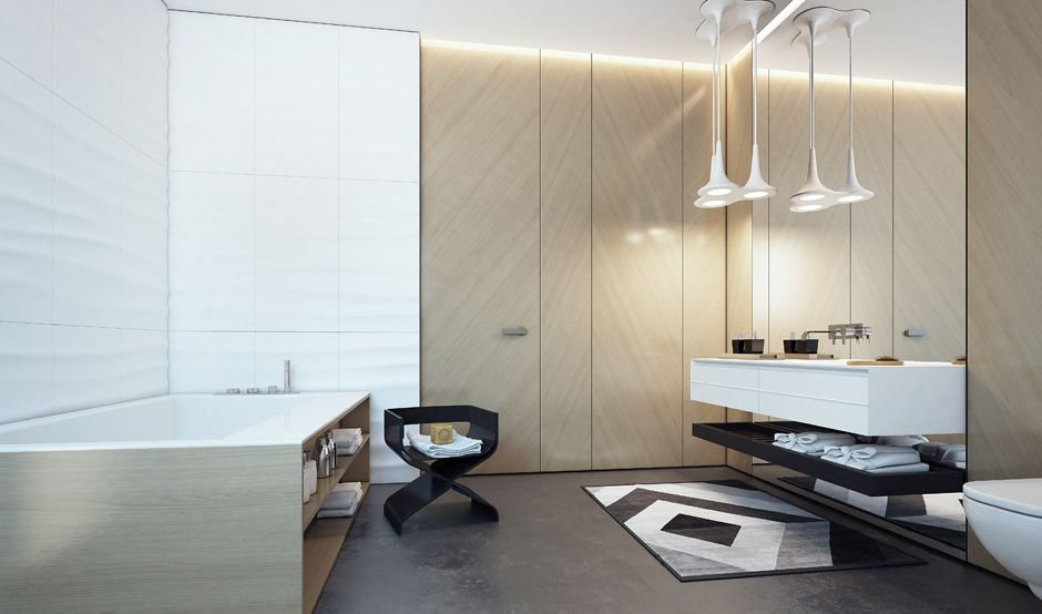Ando-Studio | 3D Rendering Studio | Architecture | 137 - Gindi - Amashtela