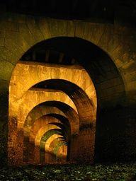 golden archways