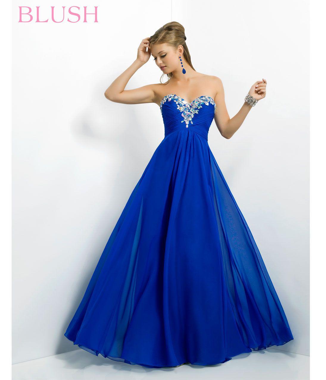 168 Stop Staring! 1930s Style Navy & Ivory Railene Dress | Prom ...