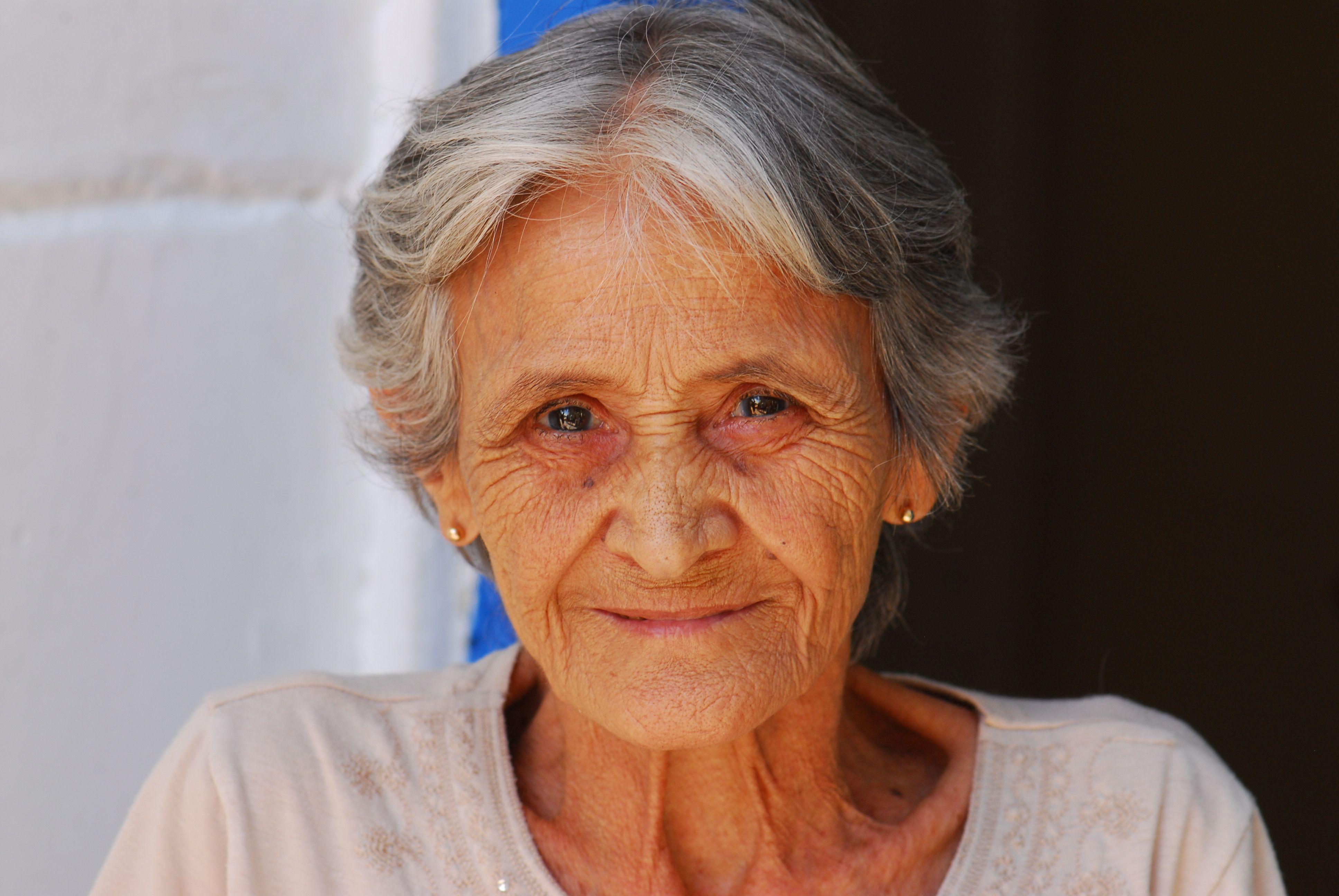 Maria of Las Terrazas