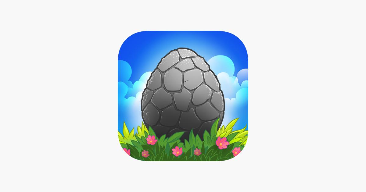 Merge Dragons! on the App Store New dragon, Sloth birthday