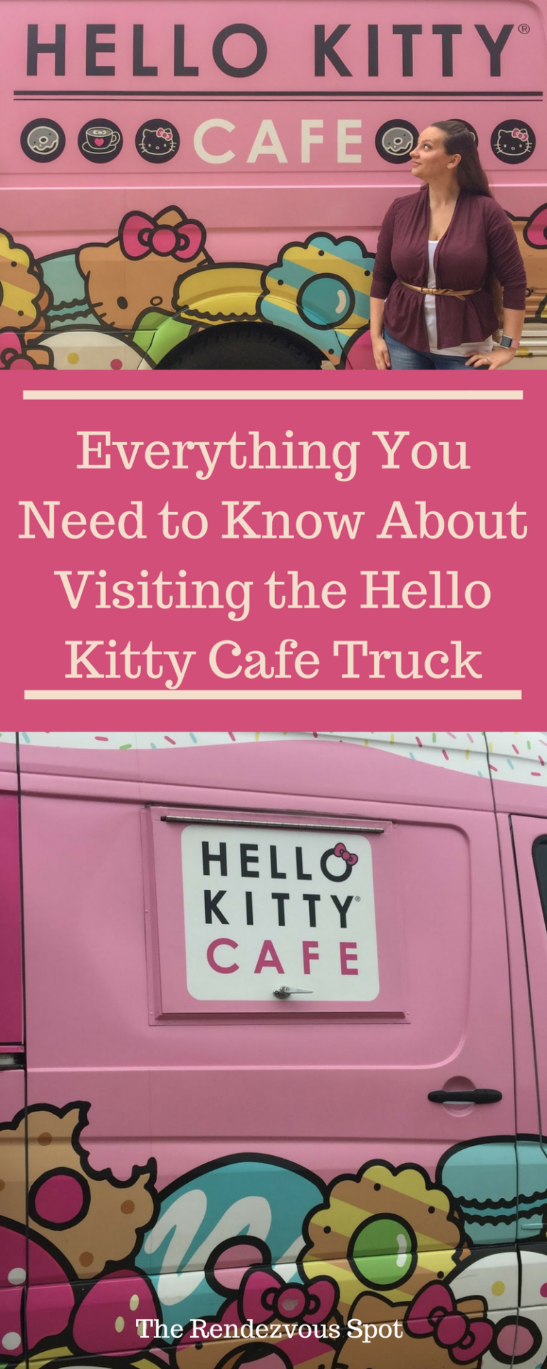 Everything You Need to Know About Visiting the Hello Kitty