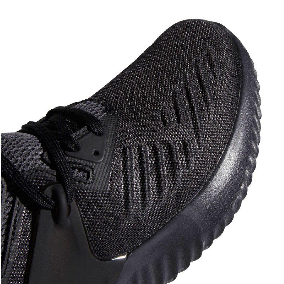 Buty Adidas Alphabounce Beyond M Bb7568 Czarne Running Shoes Grey Running Shoes Adidas Men