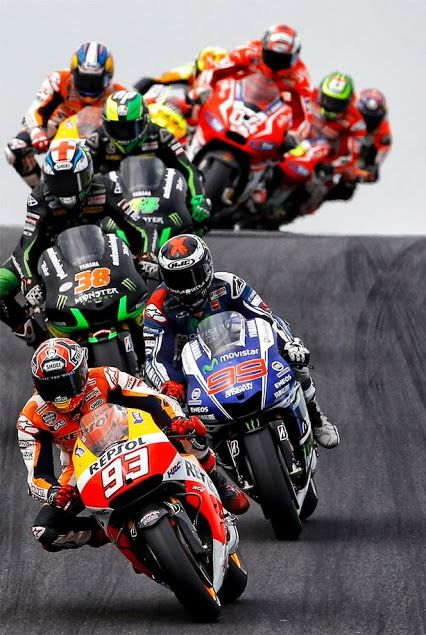 Robert Keeling Racing Motorcycles Motogp Sportbikes