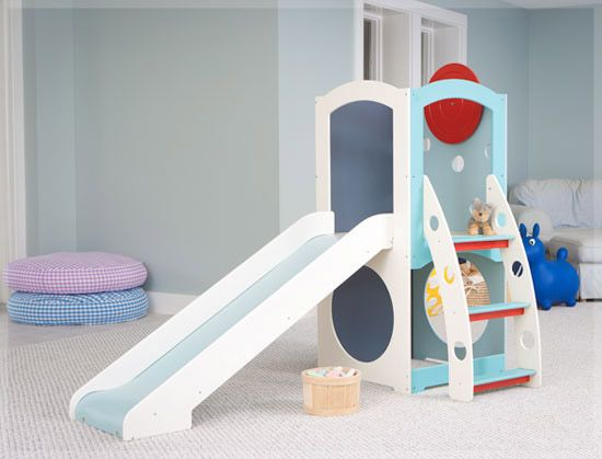 Rhapsody 1 Indoor Playsets And Playbeds | CedarWorks | Kids | Pinterest |  Play Areas, Playrooms And Room