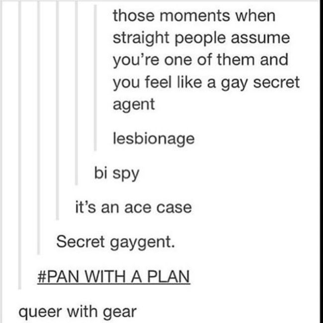30 LGBT Tumblr posts that are ridiculously relatable