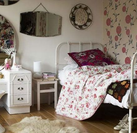 bedroom ideas for teenage girls vintage. We Found Amazing Teen Girls Bedroom Ideas In Vintage Style. They Are So Adorable And Girly With Details That Makes The Stylish Chic. For Teenage N