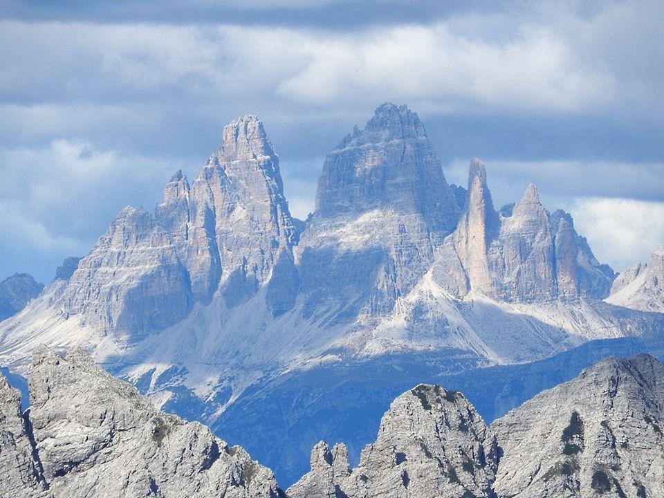Cima Valmenon (Dolomiti Clautane)