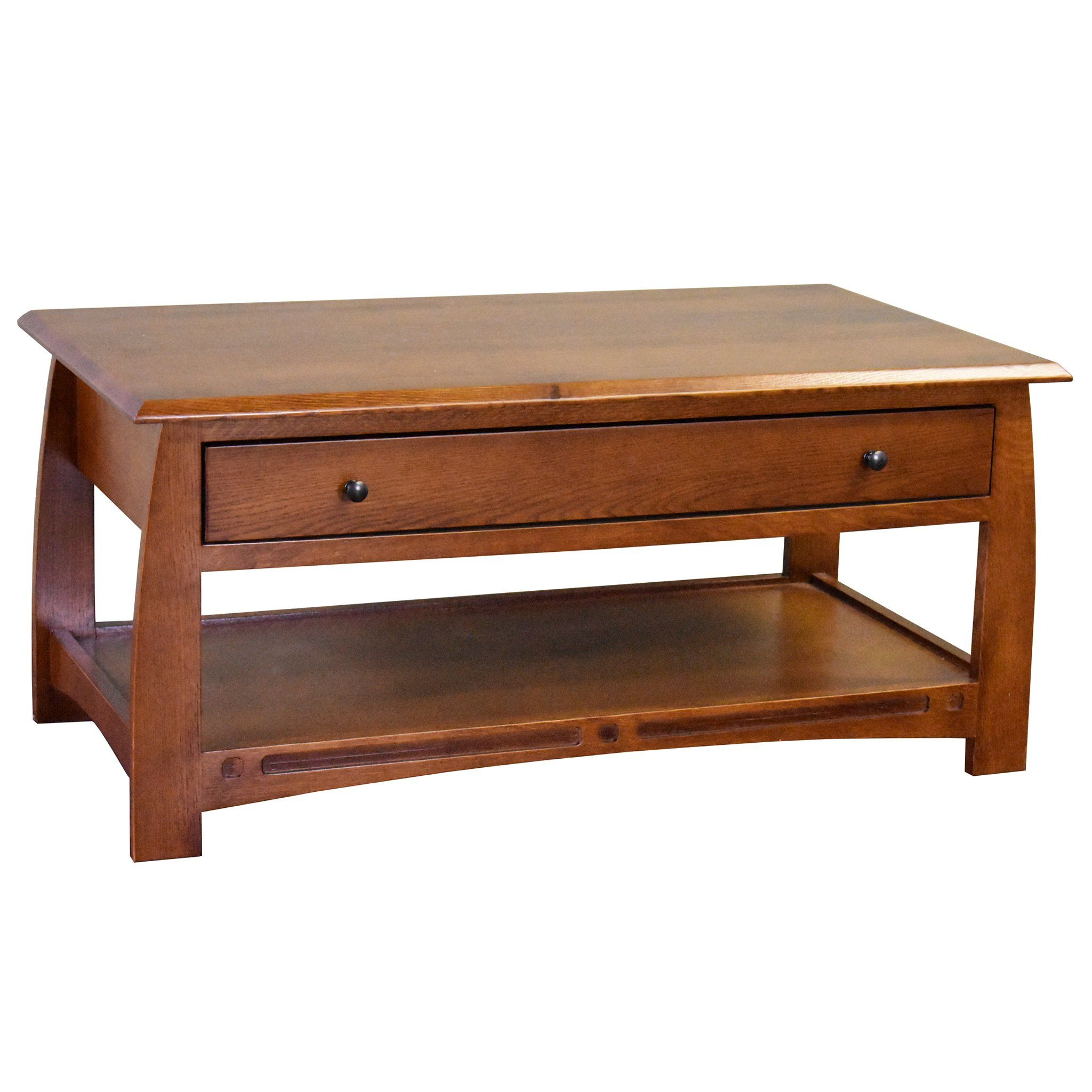 Mission Crofter Style 1 Drawer Coffee Table Model A32 In 2021 Coffee Table Mission Style Furniture Cool Coffee Tables [ 2048 x 2048 Pixel ]