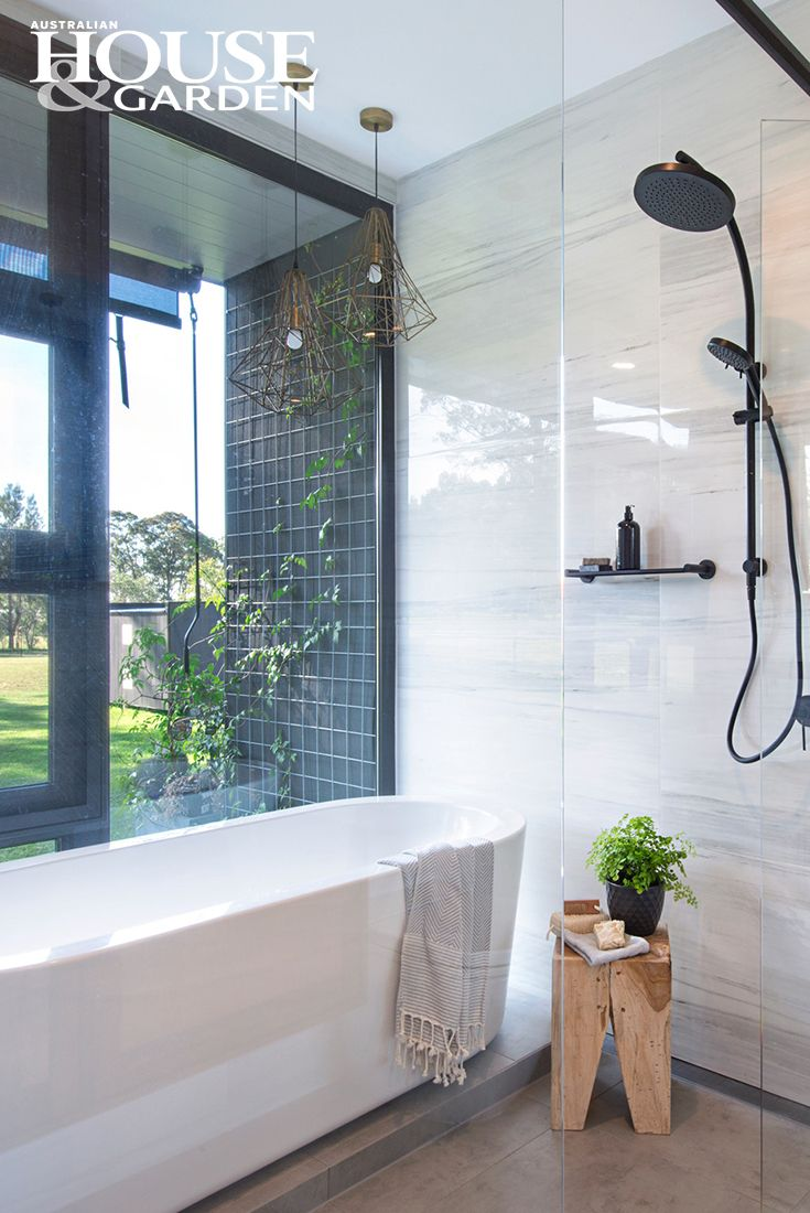 Shona Telfer, Fox & Finch Interiors, Worrigee, NSW | H&G\'s Top 50 ...
