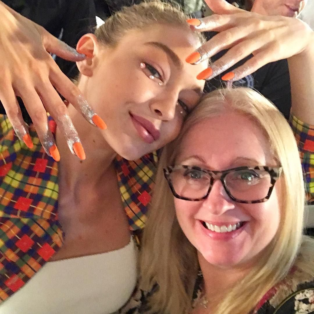 Gigi Hadid | Snapchat Videos | March 3rd 2016 | ft Kendall