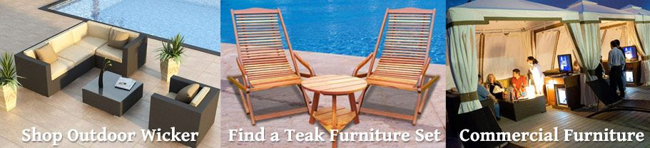 20 New Pieces of Outdoor Furniture released in 2014