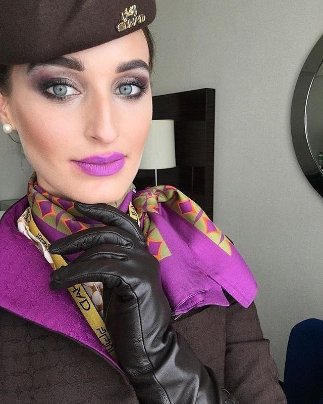 Kelly Monaco hair and makeup! | Medium hair styles for