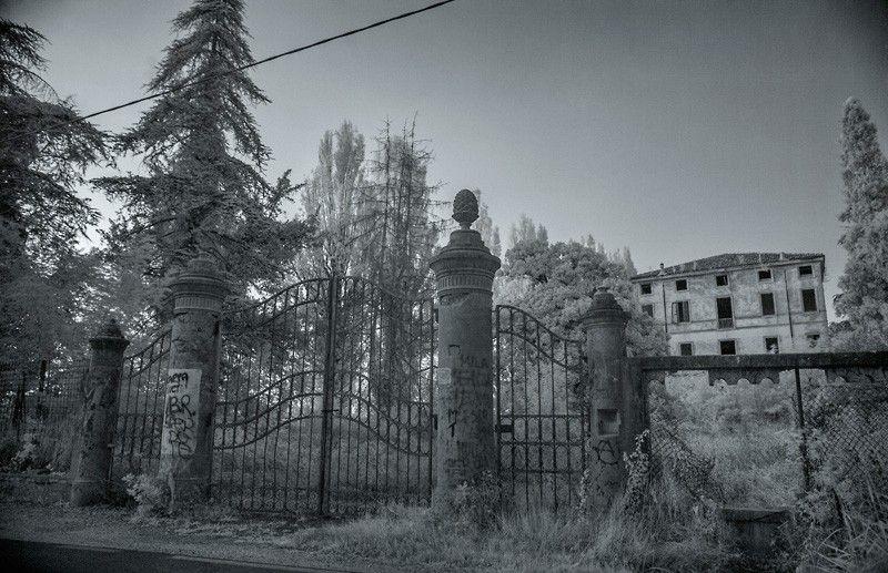 Ospedale Pedagogico di Aguscello
