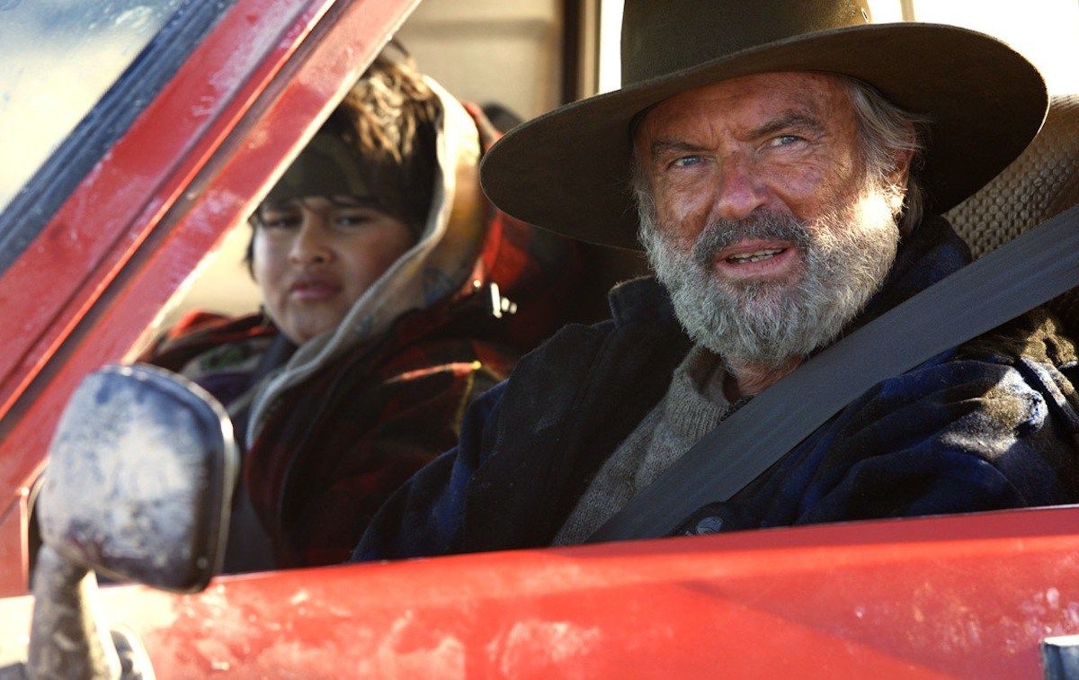 'Hunt for the Wilderpeople' MOVIE REVIEW Hunt for the