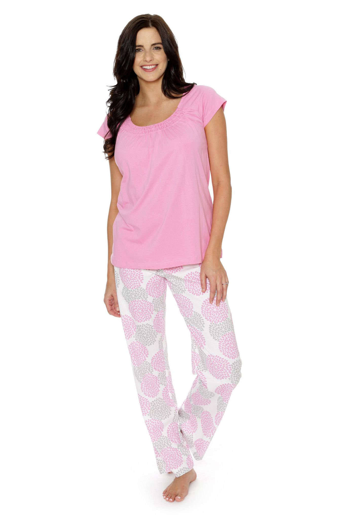 Lilly Maternity & Nursing Pajamas | Cute! | Pinterest | Maternity ...