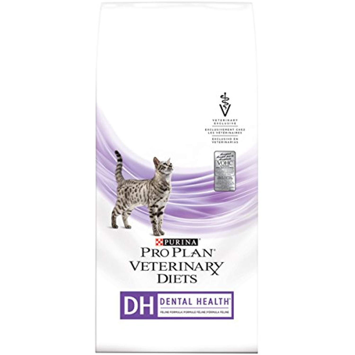 Purina Pro Plan Veterinary Diets Dh Dh Dental Health Dry Food 1