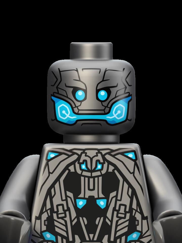 Centinela de Ultrón - Personajes - LEGO.com | LEGO Marvel Super ...