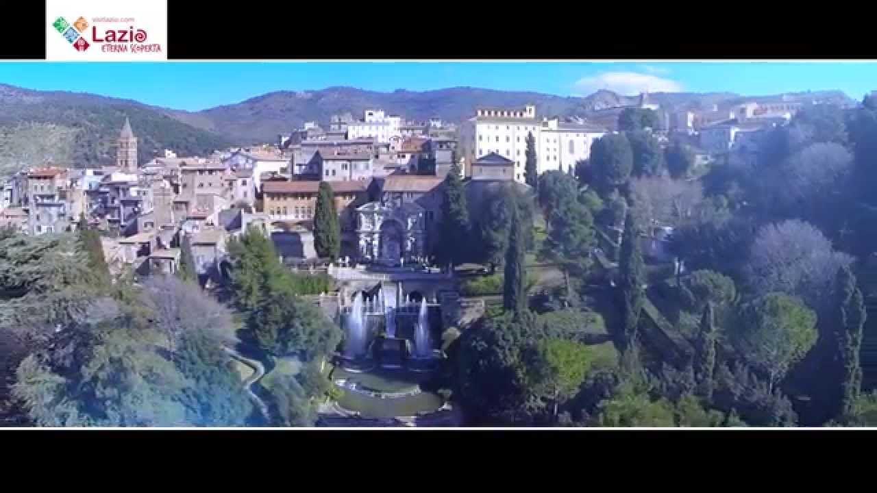 Visitlazio.com - Villa Adriana e Villa d'Este