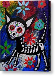 day of the dead dogs - Google Search