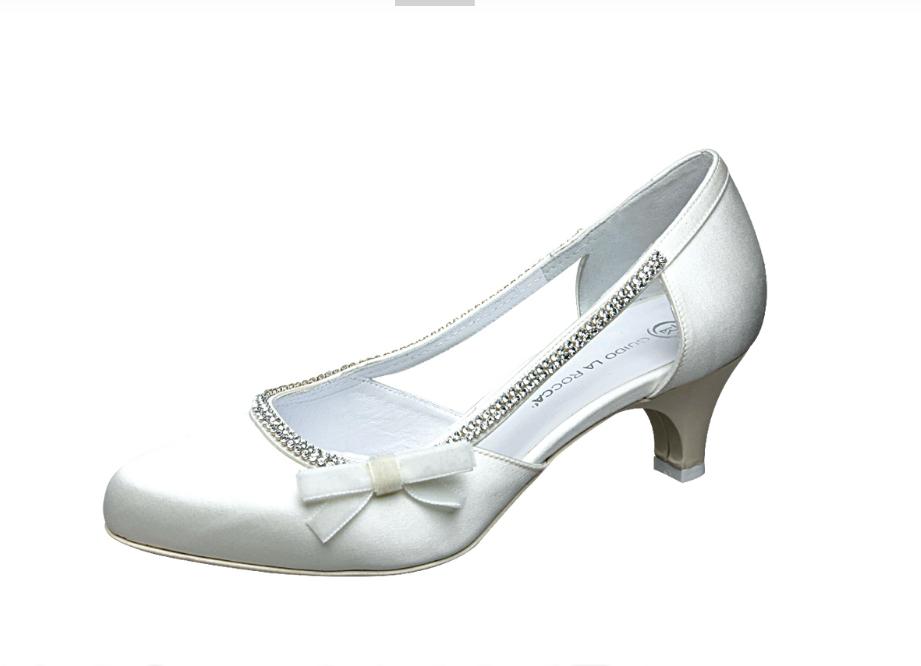 Guido la Rocca - Daniela Sposa - collezione donna 2014 - Abiti da sposa mirano | Vestiti sposa Venezia | Collezione abiti 2014 | Danielasposa.it