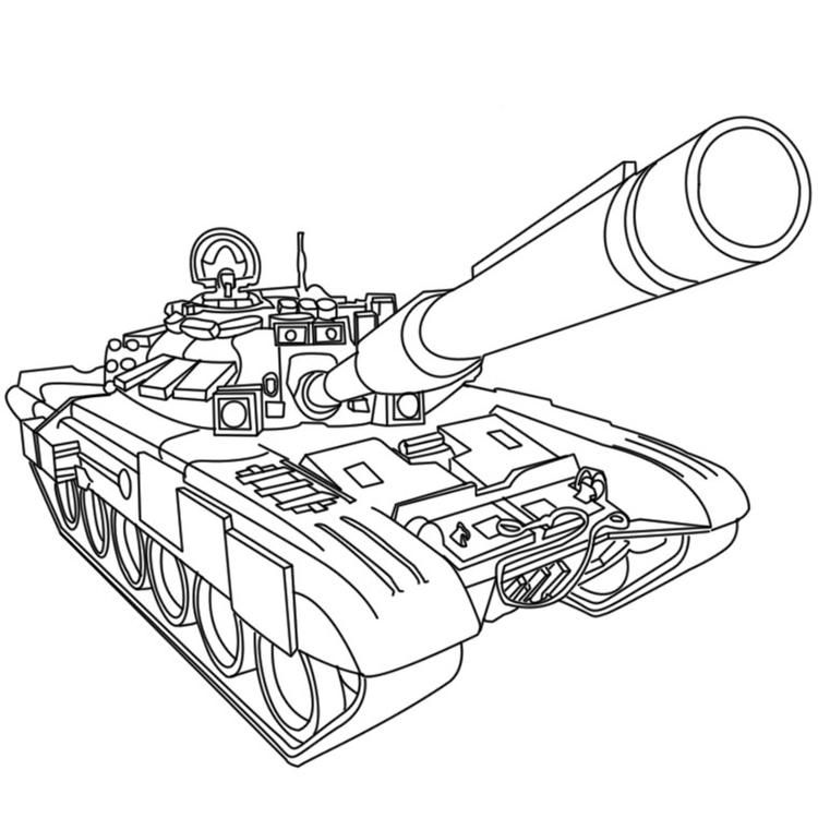 Army Tank Coloring Pages Truck Coloring Pages Free Printable Coloring Pages Coloring Pages