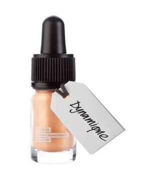 Dynamique - Lush eyeliner