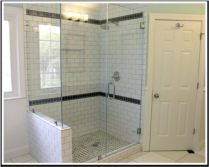 How Frameless Shower Doors Work Frameless Shower Doors Frameless Shower Shower Doors