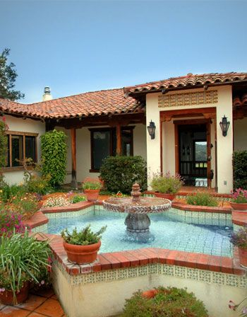 Casitas Of Arroyo Grande @ SLO I Would Love To Have A Star Shaped Pond Or  Pool My Husband Builds A Lot Of Things With Star Shapes For Me