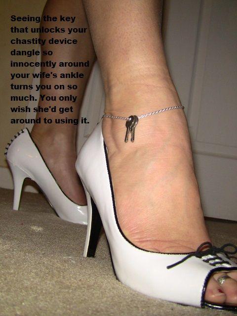 job heel holder blow