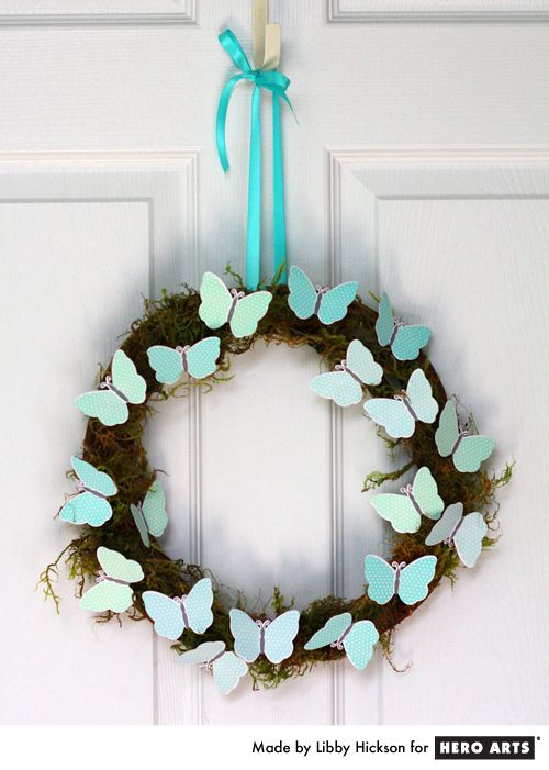 butterfly-wreath-by-libby-hickson-for-hero-arts