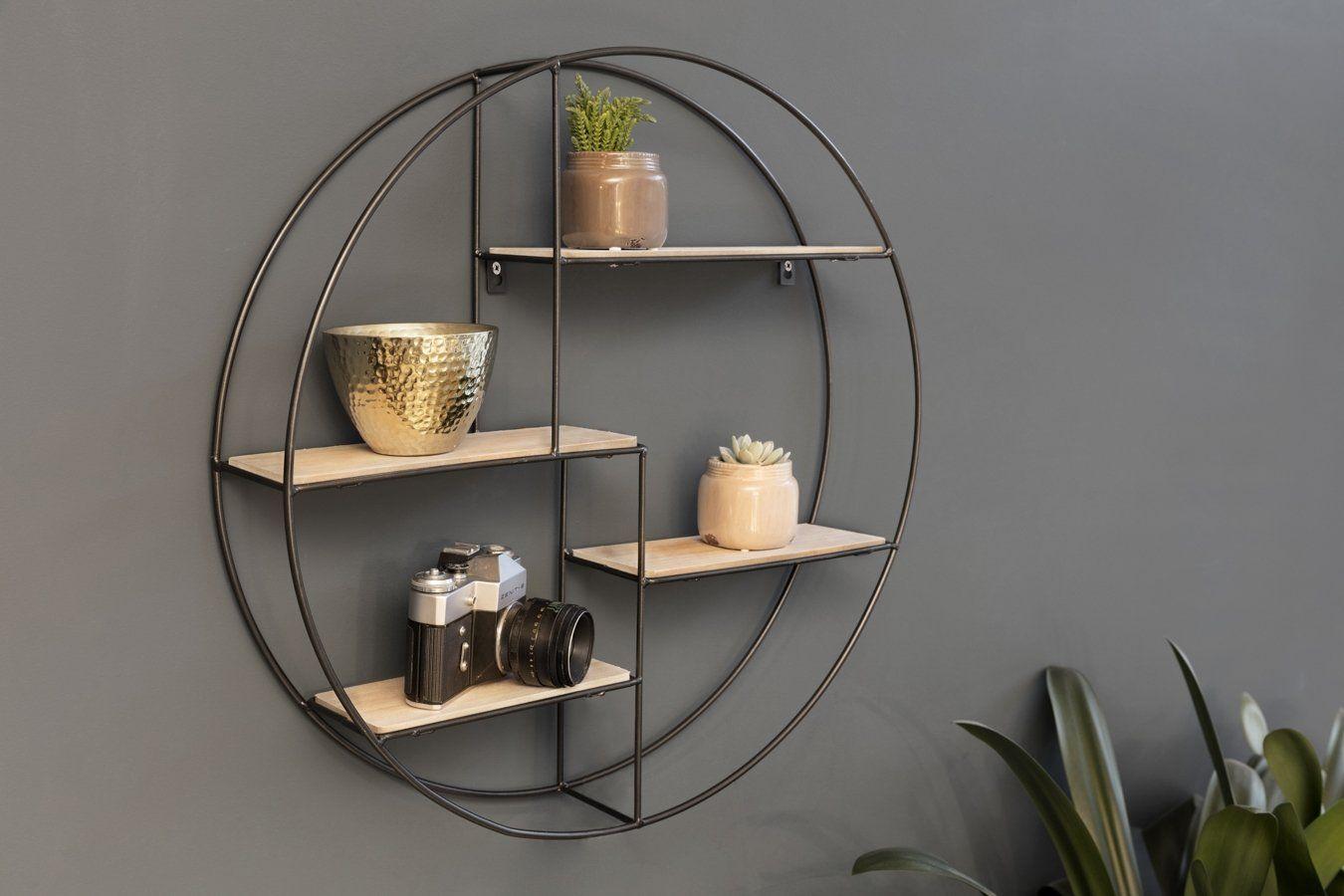 Mensole Porta Oggetti.Lifa Living Mensola Da Muro Mensole Da Muro Design