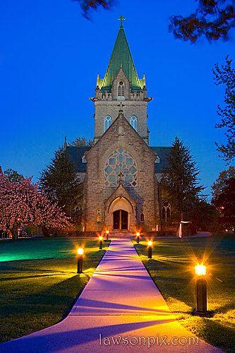 Beautiful Churches Panoramio Photo Of Catholic Church