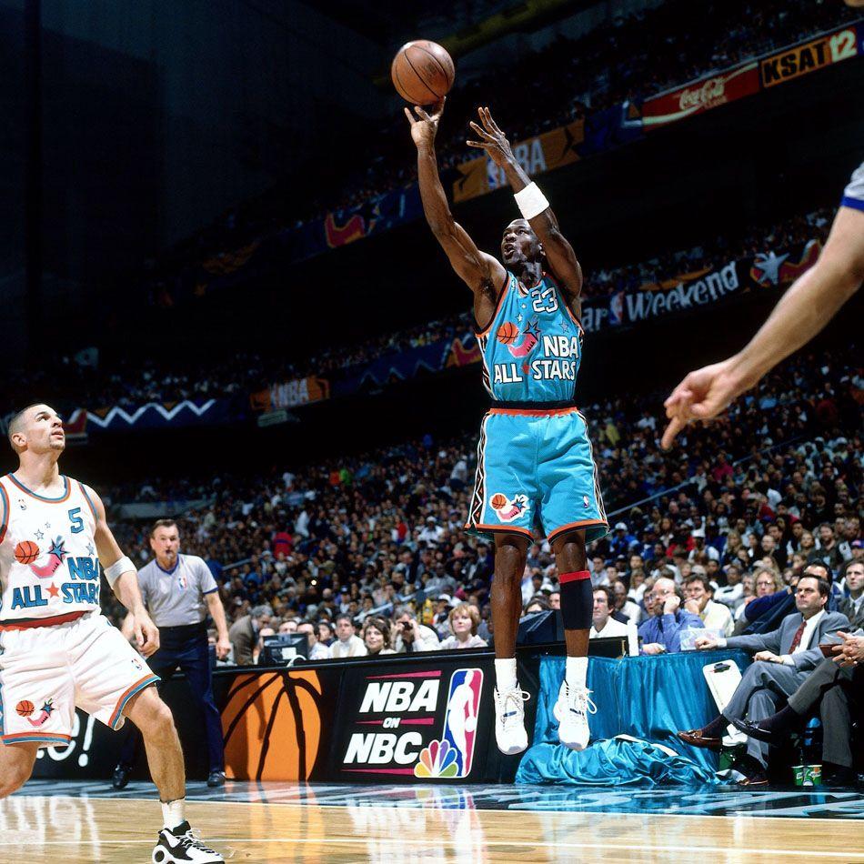 Air Jordan Xi Columbia 1996 Nba