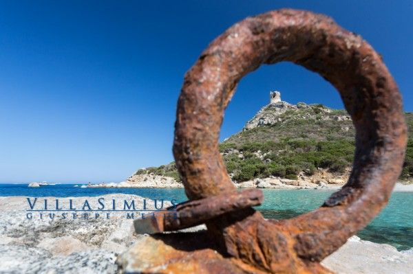 Sardinia beaches where is spent most of my summers!! Villa Simius, Torre delle Stelle, Costa Dorata