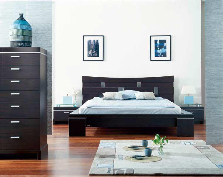 Slaapkamer Met Kunstmuur : Gray blue bedroom paint ideas ideas for the house pinterest