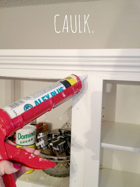 LiveLoveDIY: How To Paint Kitchen Cabinets in 10 Easy Steps | DIY ...
