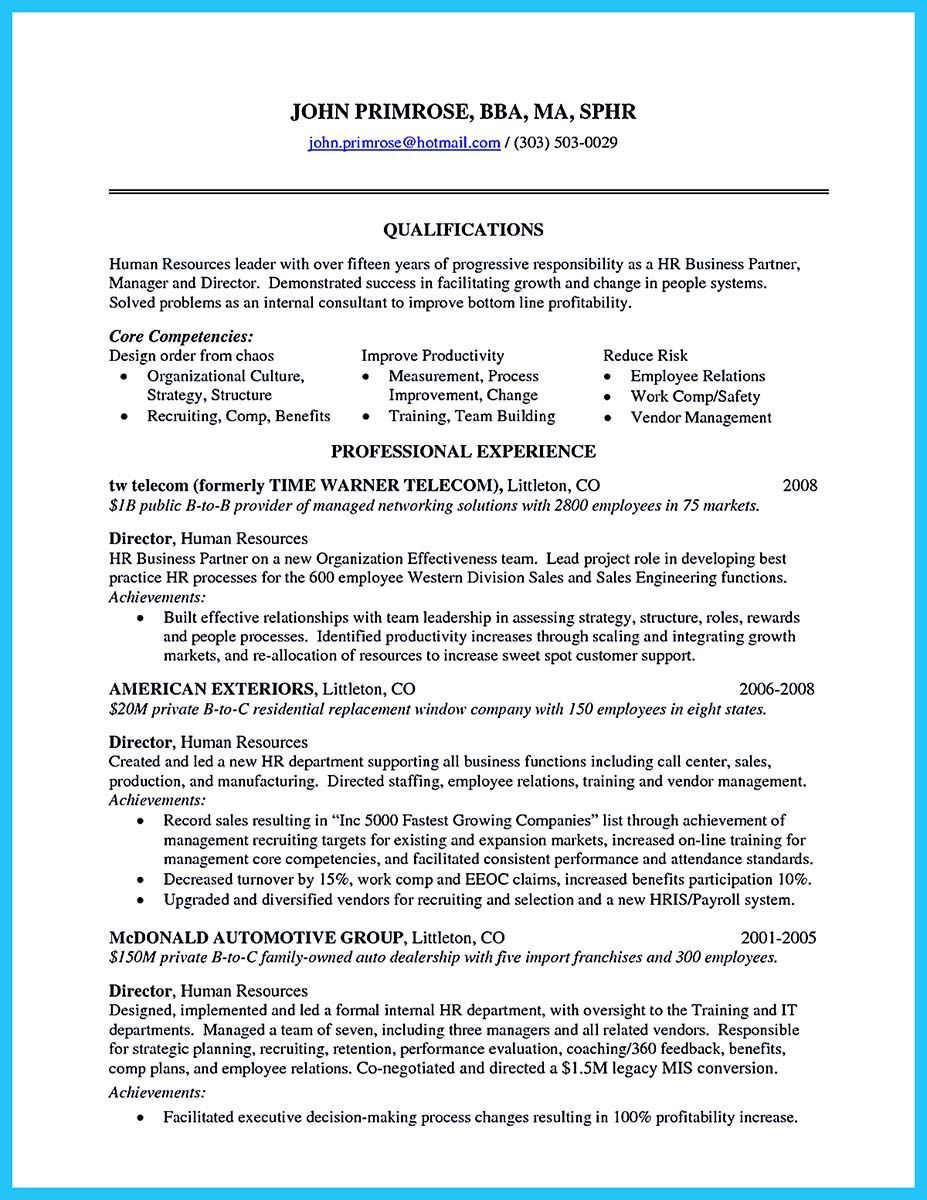 It is relatively easy to write an athletic training resume. To write ...